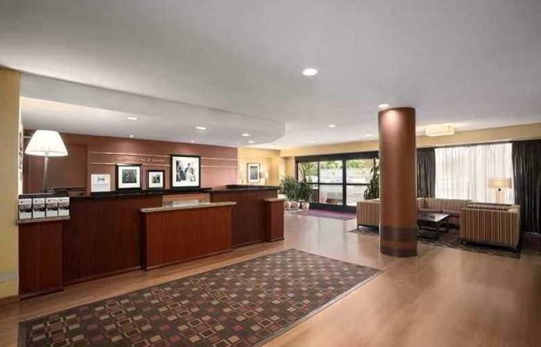 Hampton Inn Los Angeles/Carson/Torrance - Hotel - 1