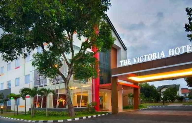 Victoria Yogyakarta - Hotel - 0