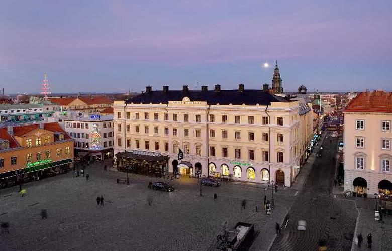 Elite Stora Hotellet, Linköping - Hotel - 0