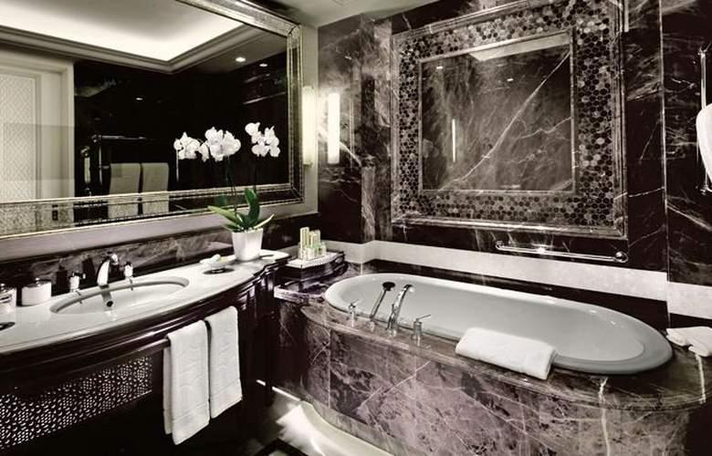 Shangri La Bosphorus Istanbul - Room - 2