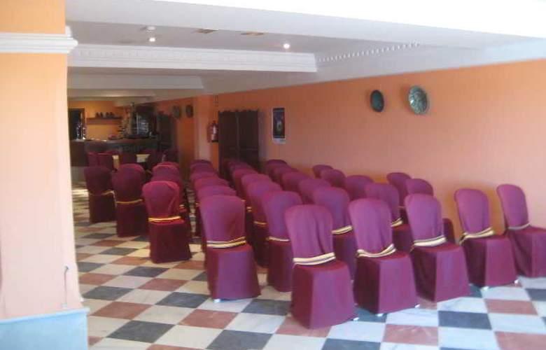 Toruño Hotel Restaurante - Hotel - 1