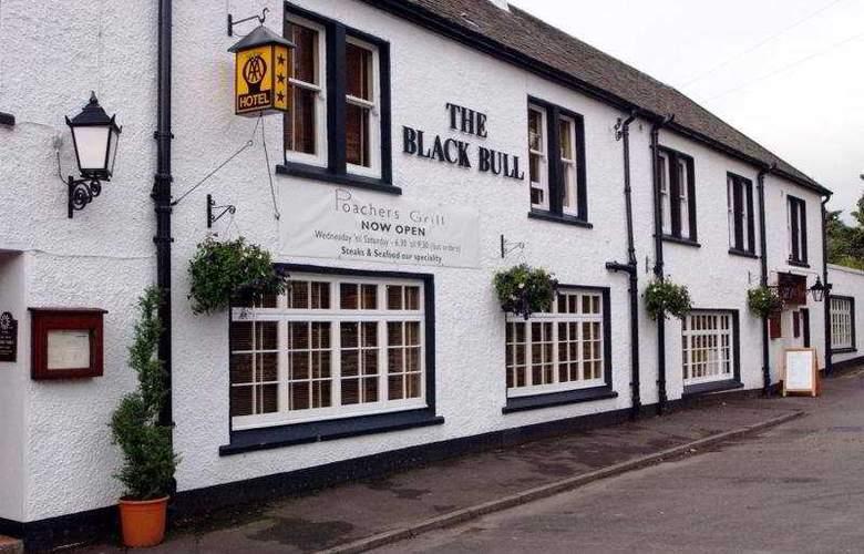 The Black Bull - Hotel - 0