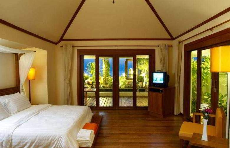 The Beach Boutique Resort - Room - 9