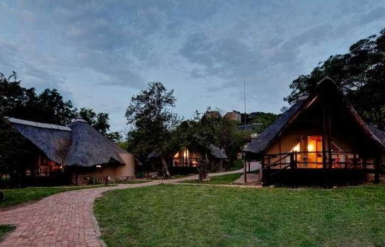Bongani Mountain Lodge - Hotel - 0