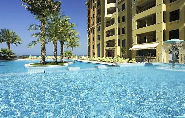 Marjan Island Resort & Spa - Hotel - 6