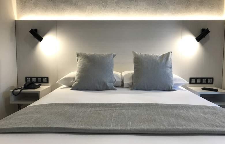 Atlántico VIgo - Room - 5