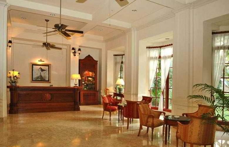 Settha Palace Hotel Vientiane - General - 1