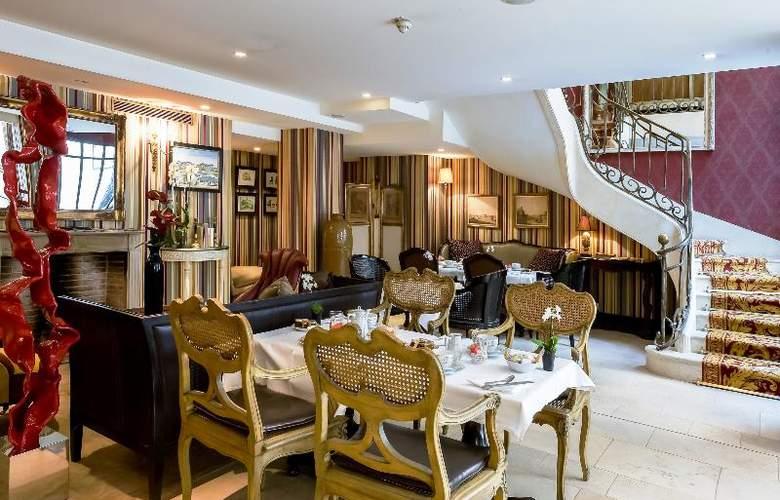 Chateaubriand - Restaurant - 11