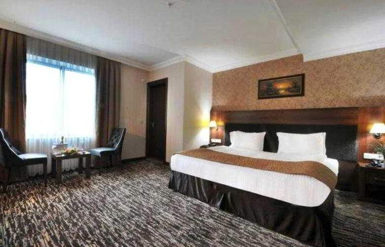Rhisos Hotel Bostanci - Room - 4
