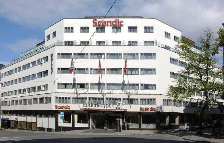 Scandic Hotel Aalesund - Hotel - 6