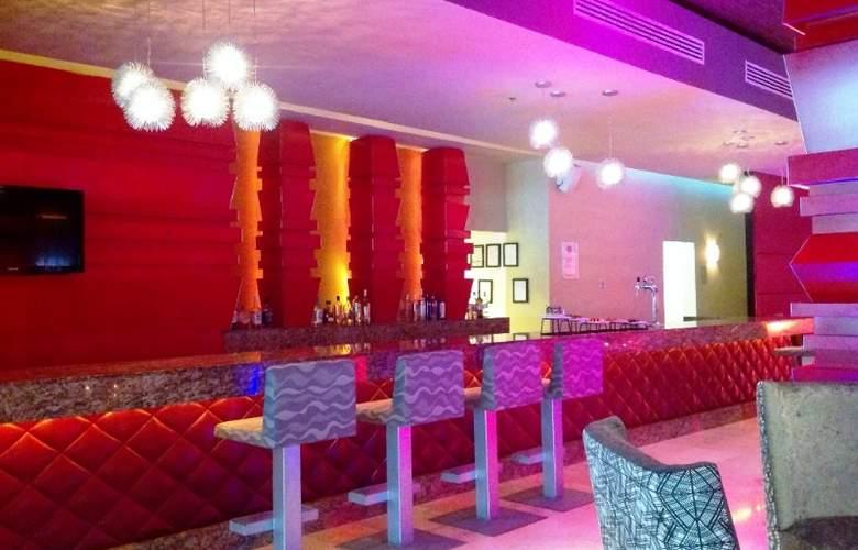Playacar Palace All Inclusive - Bar - 7