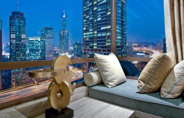 The One Executive Suite by Kempinski - Room - 6
