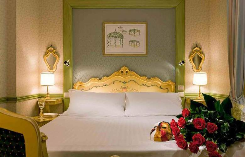 Papadopoli Venezia - MGallery by Sofitel - Room - 43