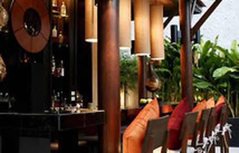 Manathai Surin Phuket - Bar - 7