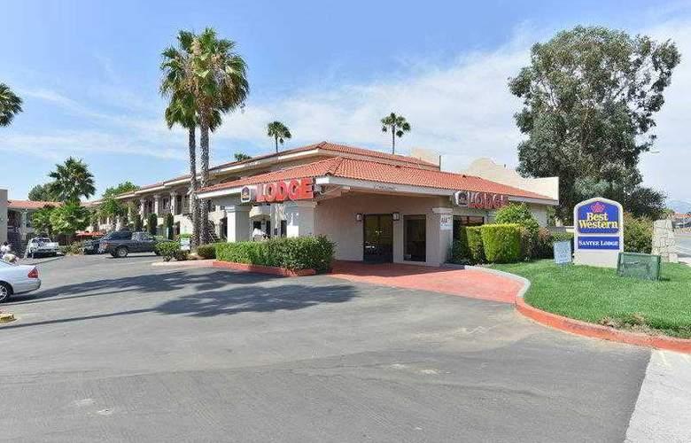 Best Western Santee Lodge - Hotel - 2