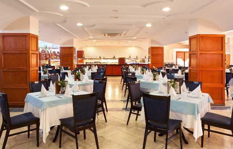 Blue Sea Lagos de Cesar - Restaurant - 15