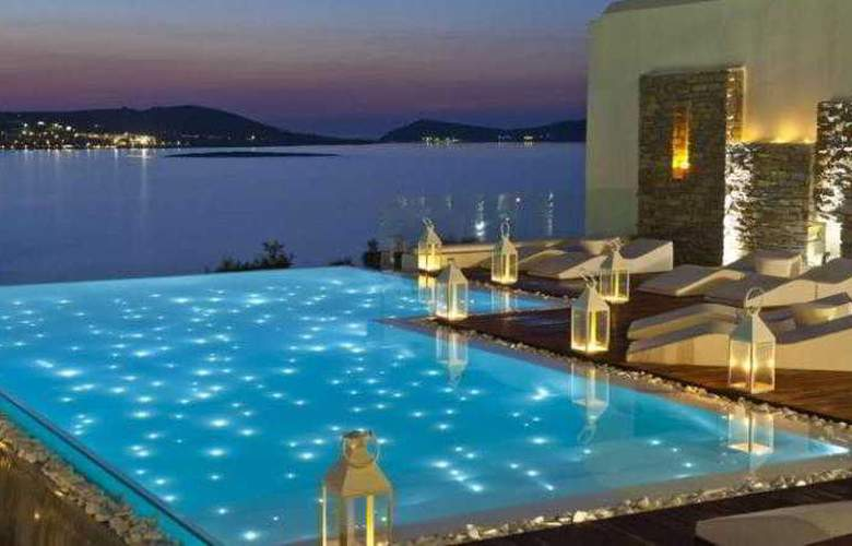 Senia Hotel - Hotel - 0