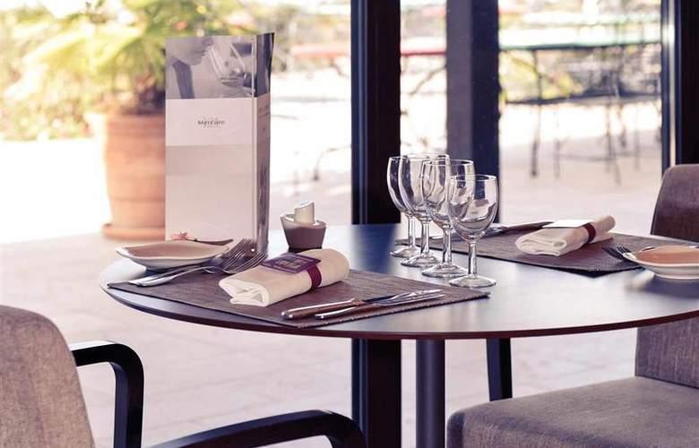 Mercure Auxerre Nord - Restaurant - 56
