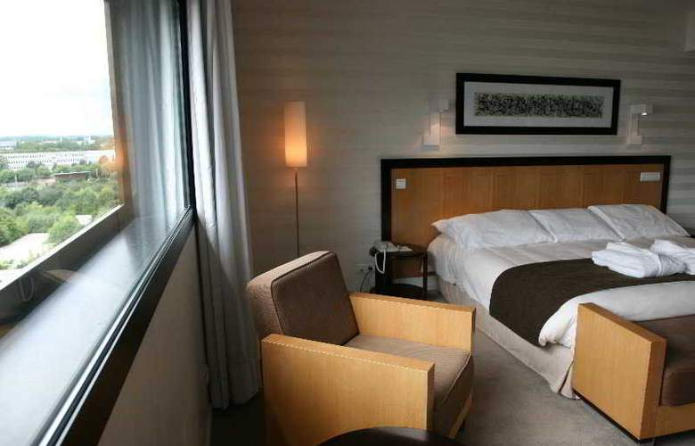 Crowne Plaza Hotel Lille-Euralille - Room - 4