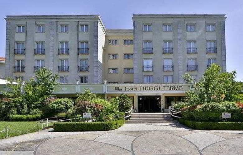 BEST WESTERN Hotel Fiuggi Terme Resort & Spa - Hotel - 26