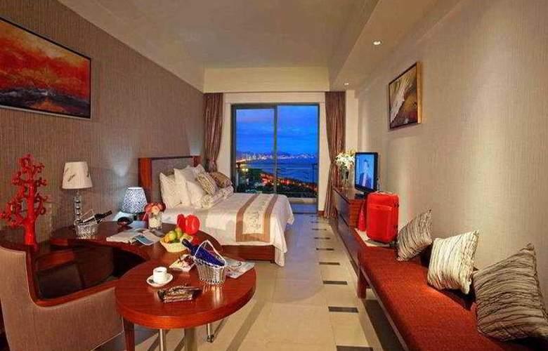 Seaside Resort - Room - 4