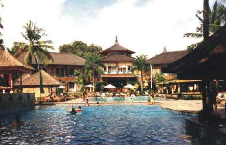 Club Bali Suites @ Jayakarta Bali - Pool - 5
