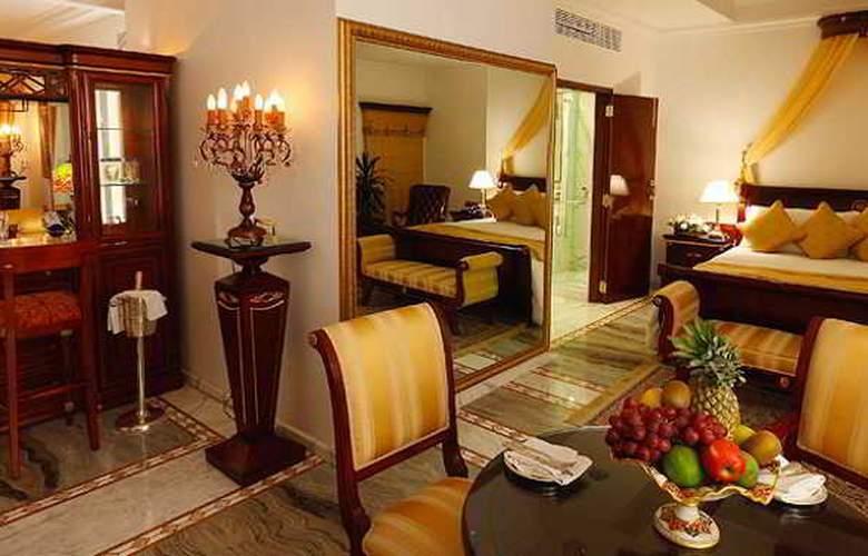 The Raj Palace - Hotel - 19