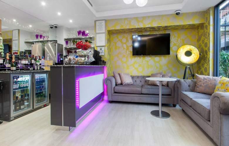 Tulip Boutique Hotel - Bar - 1