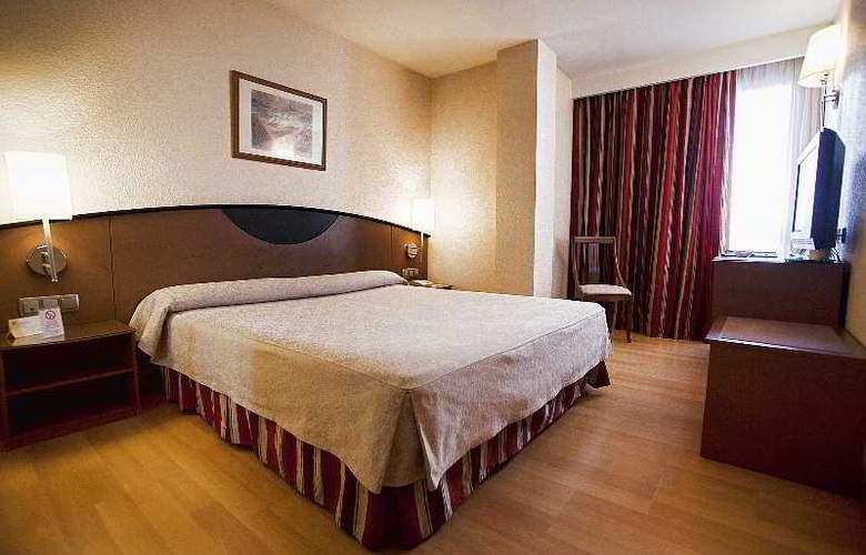 Albret - Room - 2