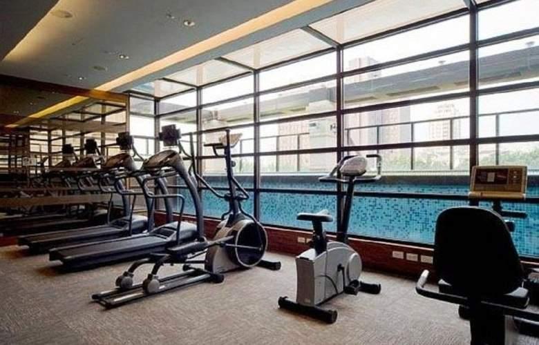 Fullon Hotel Taipei - Sport - 5