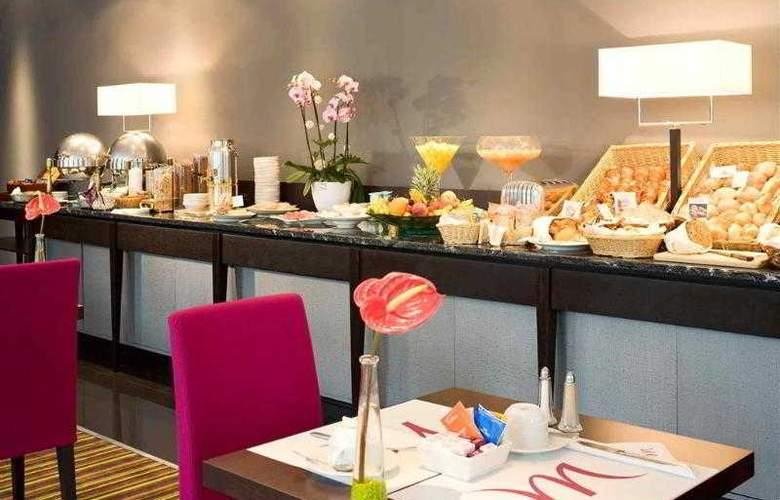 Mercure Beaune Centre - Hotel - 21