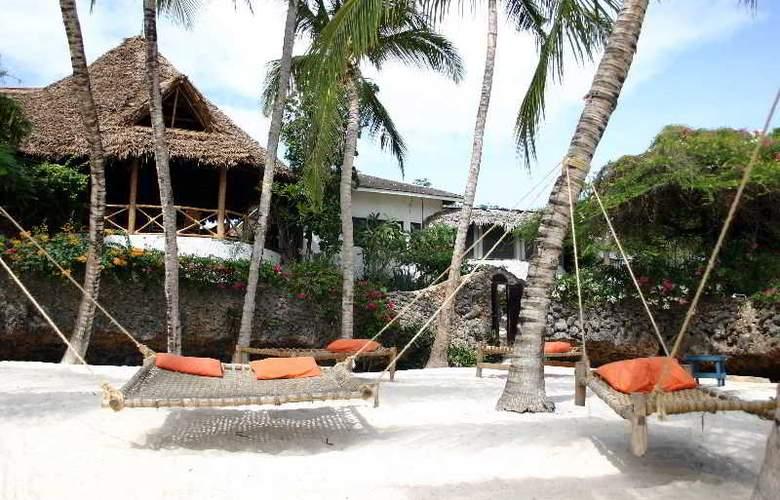 Dorado Cottage - Beach - 29
