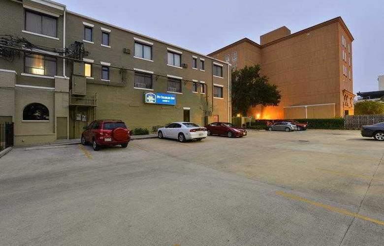 Best Western Plus St. Charles Inn - Hotel - 3