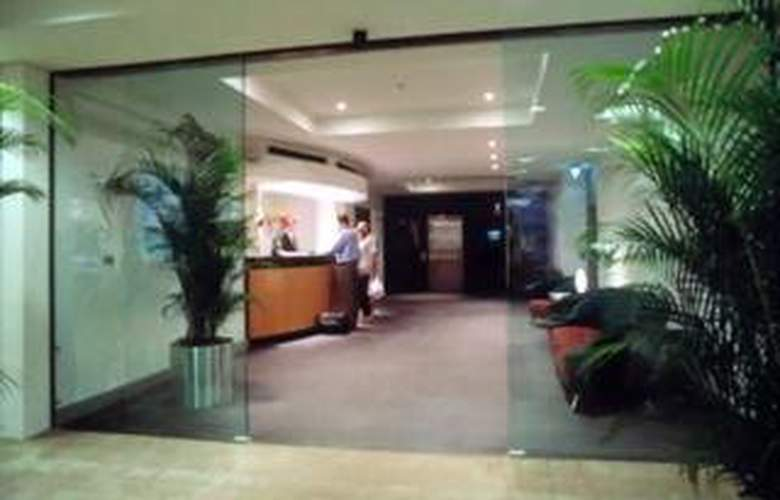 Quest Grande Esplanade Serviced Apartments - Manly - General - 1