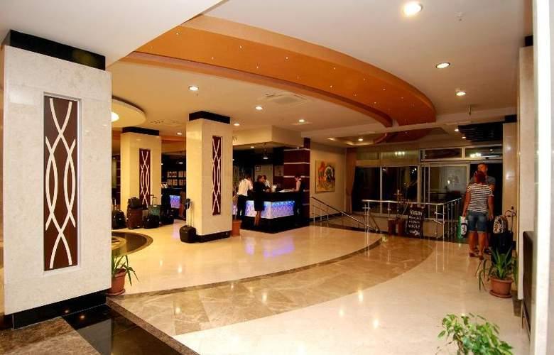 Maya World Hotel Belek - General - 22