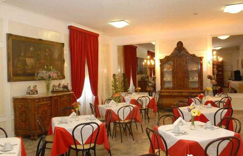 Orazia - Restaurant - 4