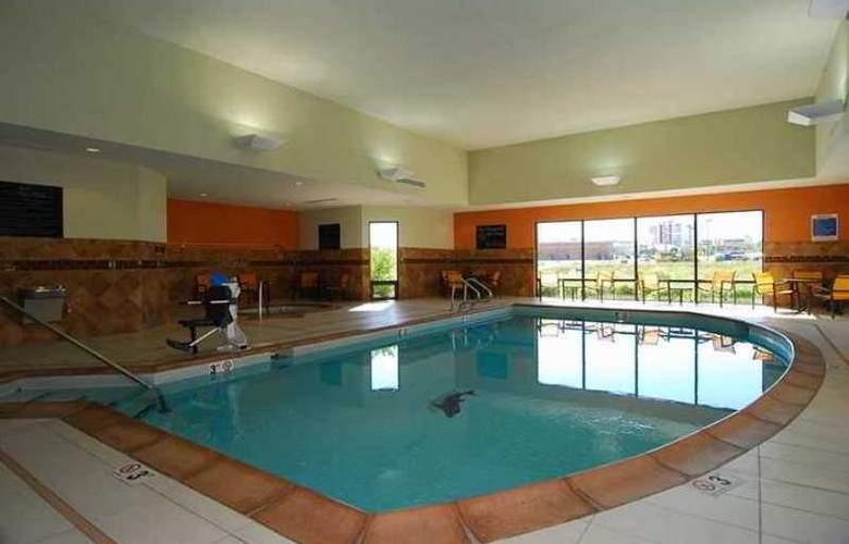Hampton Inn & Suites Tulsa/Catoosa - Hotel - 3