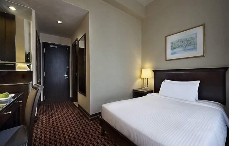 Berjaya Georgetown Hotel Penang - Room - 12