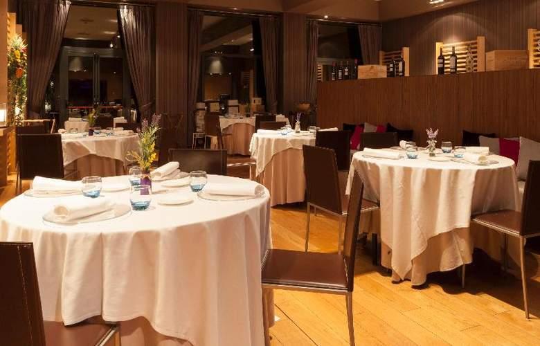 Palau de Bellavista by URH - Restaurant - 24
