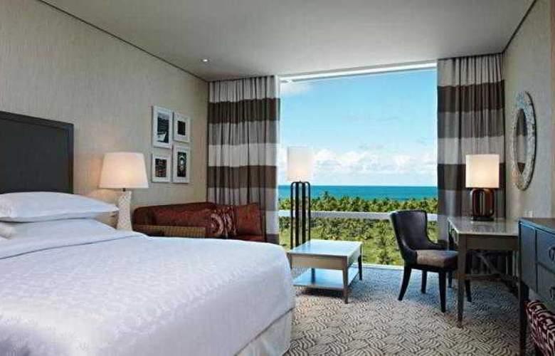 Sheraton Reserva do Paiva Hotel & Convention Cent. - Room - 2
