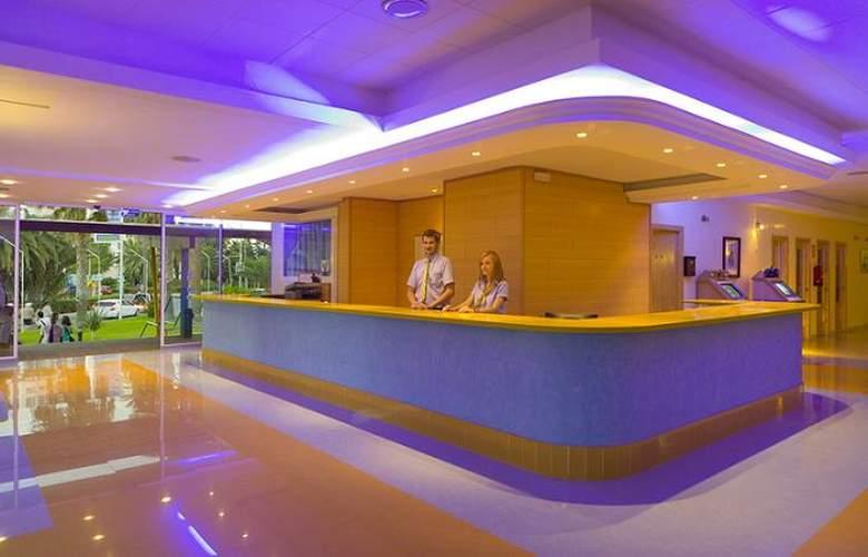 Ok hotel Bossa - Services - 0