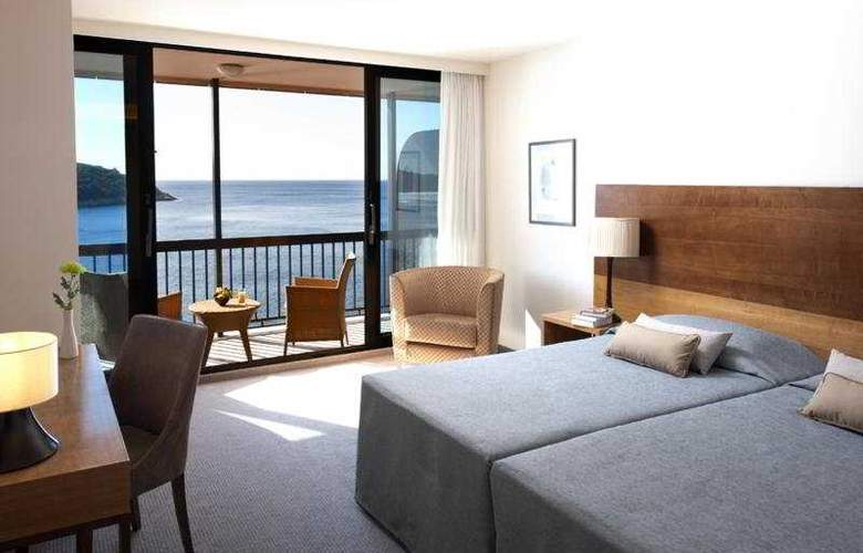 Excelsior Hotel & Spa - Room - 4