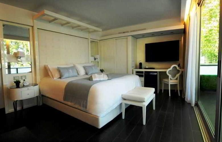 1828 Smart Hotel - Room - 3