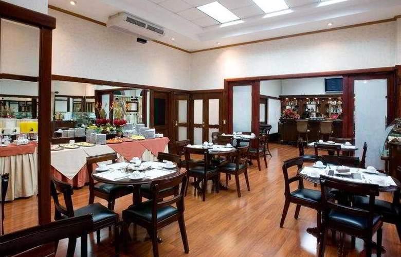 Apartotel & Suites Villas del Rio - Restaurant - 8