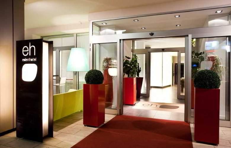 Eden Hotel - Hotel - 7