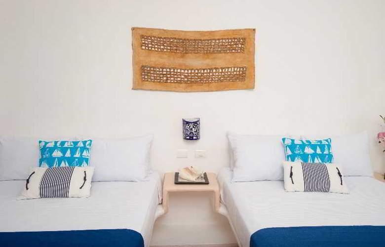 Aqualuna Hotel - Room - 6