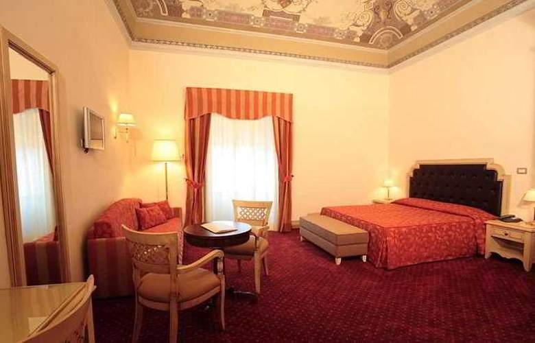 Manganelli Palace Hotel - Room - 0