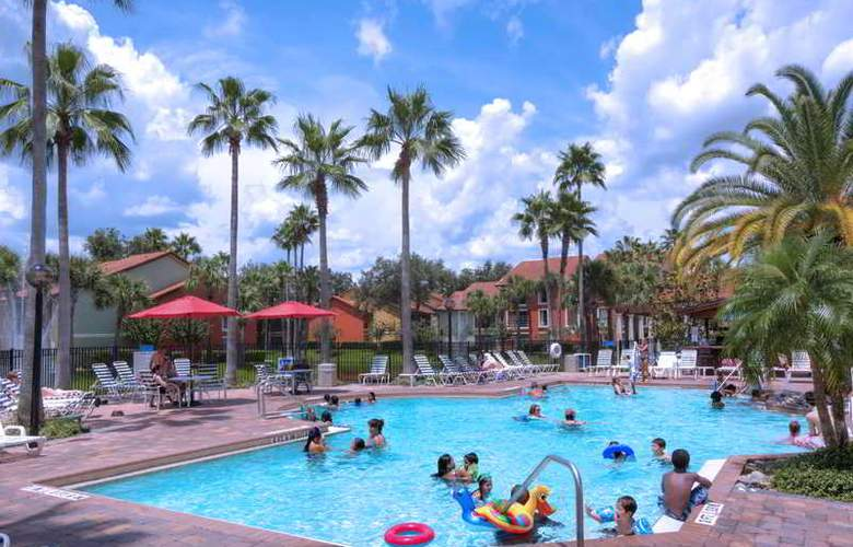 Legacy Vacation Resorts Orlando former Celebrity - Sport - 23