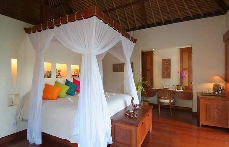 Ubud Hanging Gardens - Room - 4