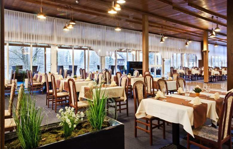 Minotel Jelovica - Restaurant - 16